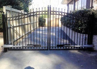 B on B 6x6-Gate