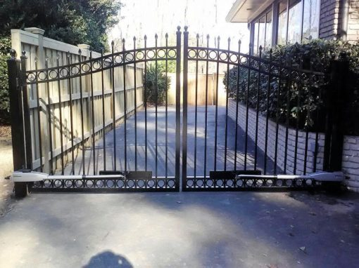 Ultimate Privacy Fence – Buckhead / Peachtree