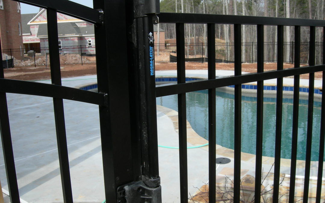 Aluminum Pool Fencing – Dunwoody