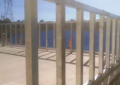 Kaiser Alpharetta Privacy Fence (2)