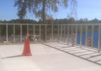 Kaiser Alpharetta Privacy Fence (3)